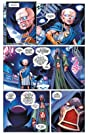 click for super-sized previews of The Mighty Thor (2011-2012) Annual #1