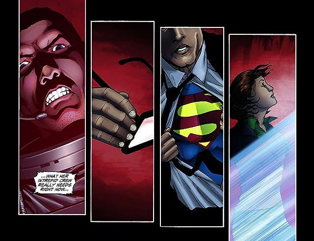 Smallville: Season 11 #6