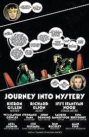 Journey Into Mystery #639