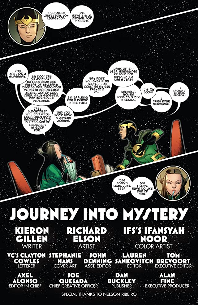 click for super-sized previews of Journey Into Mystery #639
