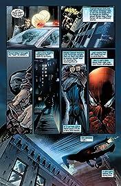 Amazing Spider-Man Movie #1