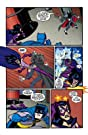 click for super-sized previews of Batman: The Brave and the Bold #14