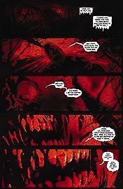 Swamp Thing (2011-2015) #10