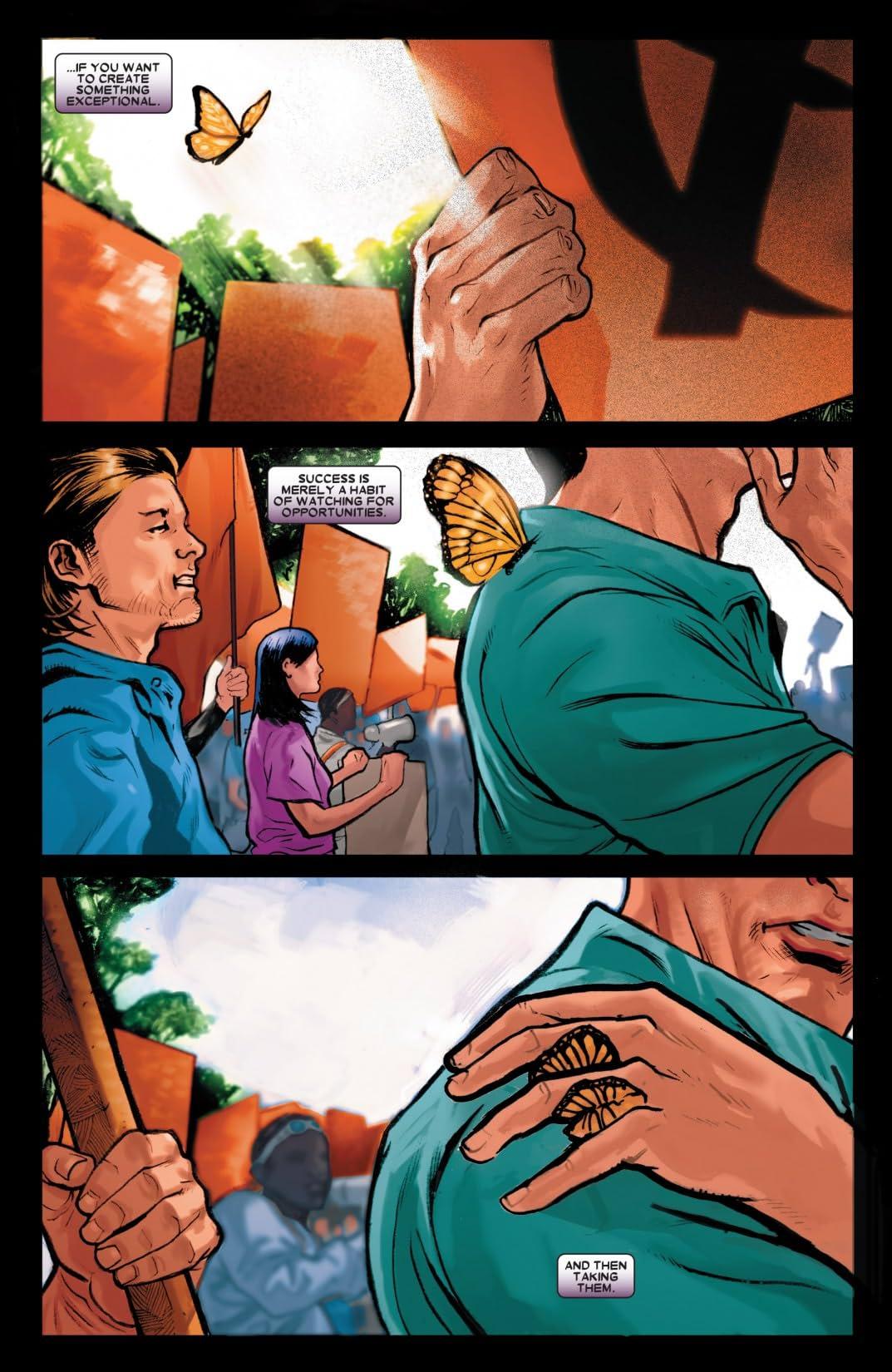Dark Wolverine #90
