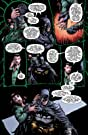click for super-sized previews of Batman: Legends of the Dark Knight #189