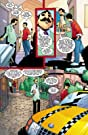 click for super-sized previews of Robin (1993-2009) #134