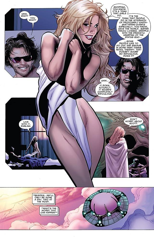 click for super-sized previews of Uncanny X-Men (1963-2011) #530