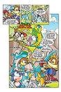 Sonic Select: Book Three