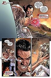 Uncanny X-Men (1963-2011) #533