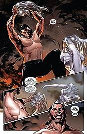 Uncanny X-Men (1963-2011) #534