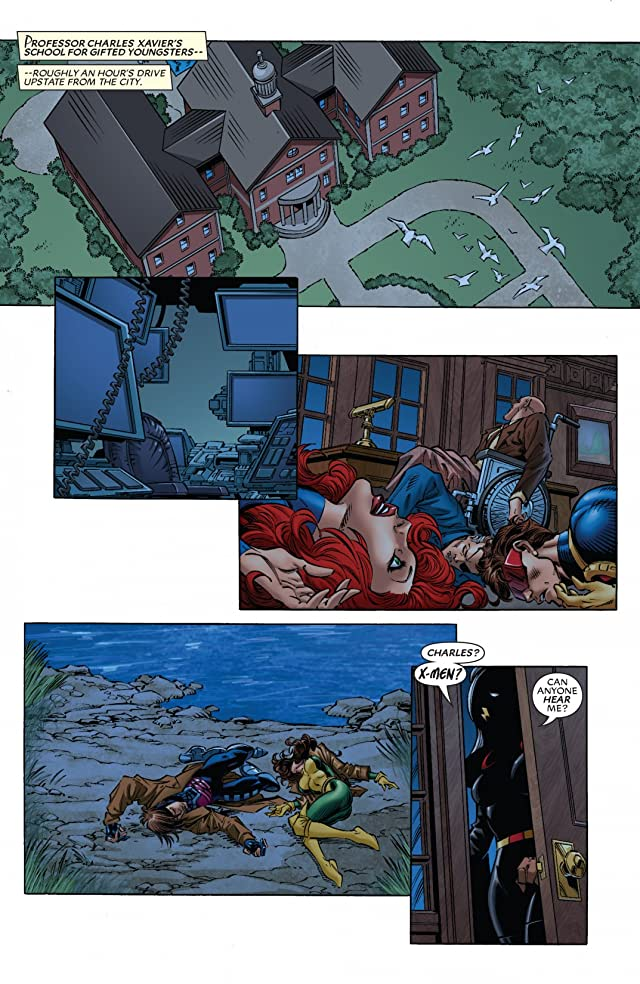 X-Men Forever #2