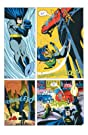 click for super-sized previews of The Batman Adventures (1992-1995) #4