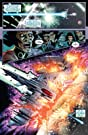 War of Kings #1 (of 6)
