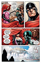 War of Kings #5 (of 6)