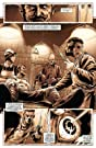 click for super-sized previews of Iron Man Noir #4
