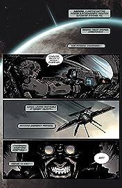 Planetoid #1
