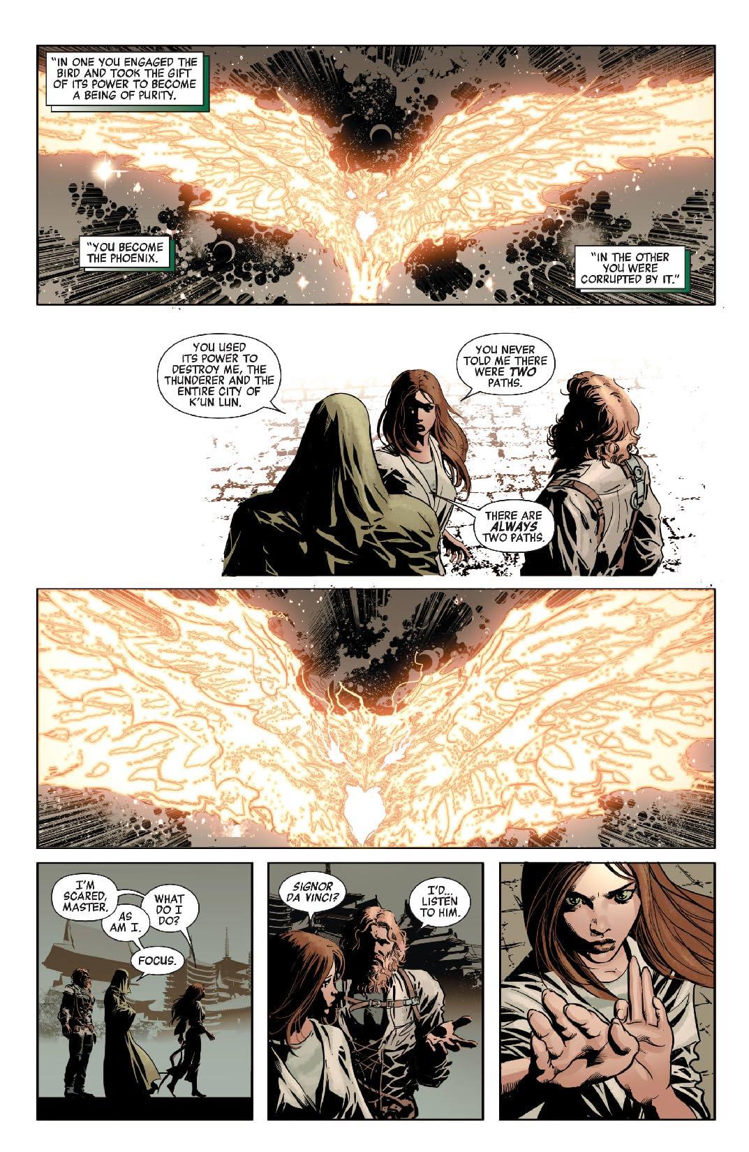 New Avengers (2010-2012) #27