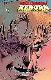 Deadpool (2008-2012) #56