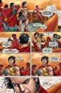 click for super-sized previews of Warlord of Mars #18