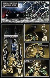 John Saul Presents The Blackstone Chronicles #1 (of 4)