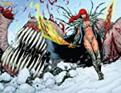Witchblade/Red Sonja #4