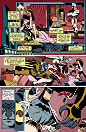 Batman Adventures (2003-2004) #7