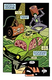 Batman Adventures (2003-2004) #9