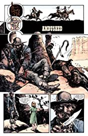 Jonah Hex (2006-2011) #9