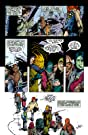 click for super-sized previews of DC Comics Presents: Legion of Super-Heroes - Legion of the Damned #1
