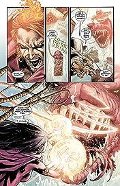 Demon Knights (2011-2013) #10