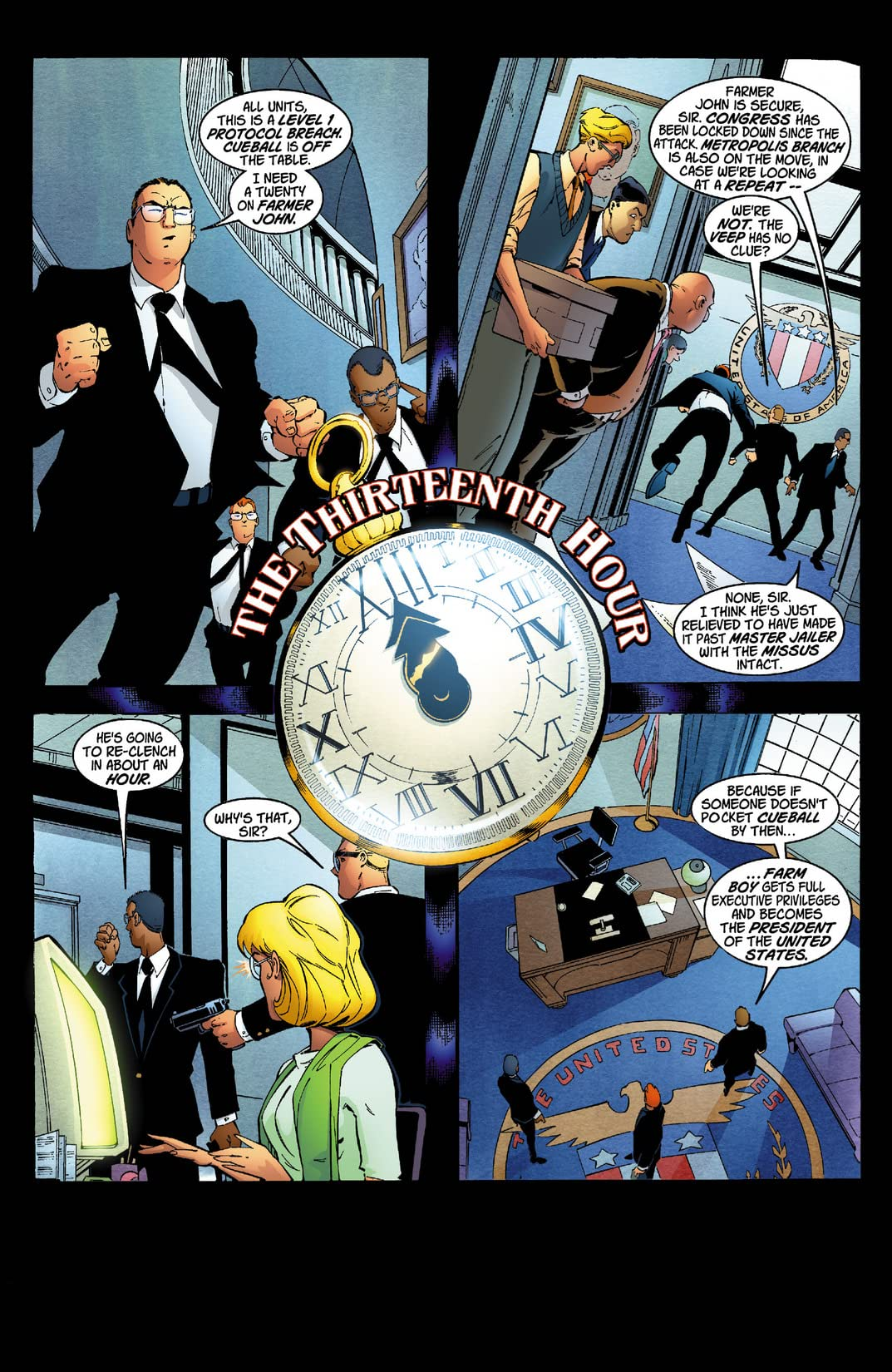 Action Comics (1938-2011) #795