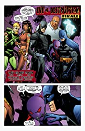 Justice League Elite #12 (of 12)