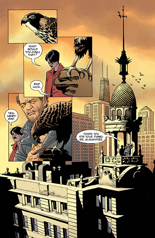 click for super-sized previews of 100 Bullets #87