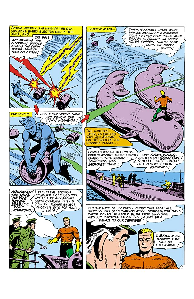 click for super-sized previews of Adventure Comics (1935-1983) #260-269-270