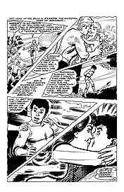 Aquaman (1962-1978) #33