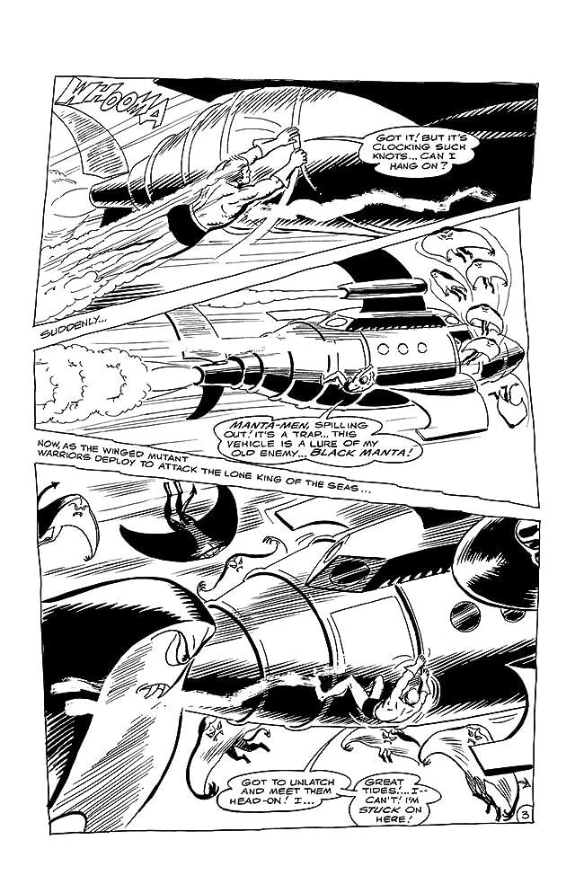 Aquaman (1962-1978) #35