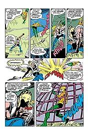 Aquaman (1962-1978) #58