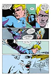 Aquaman (1986) #2 (of 4)