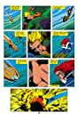 click for super-sized previews of Aquaman (1991-1992) #2