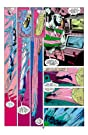 click for super-sized previews of Aquaman (1991-1992) #5