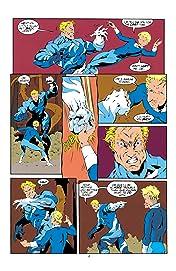 Aquaman (1994-2001) #12