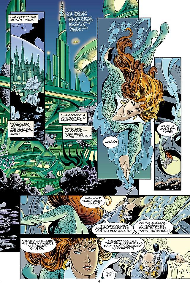 Aquaman (1994-2001) #63