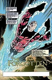 Aquaman (1994-2001) #65