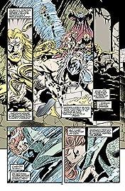 Aquaman (1994-2001) #73