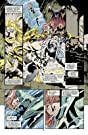 click for super-sized previews of Aquaman (1994-2001) #73
