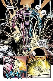 Aquaman (1994-2001) #75