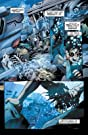 click for super-sized previews of Aquaman (2003-2006) #16
