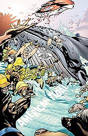 Aquaman (2003-2006) #18