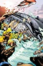 click for super-sized previews of Aquaman (2003-2006) #18