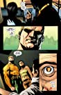 Aquaman (2003-2006) #19